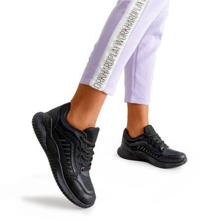 Женская спортивная обувь Aksu Black - Обувь