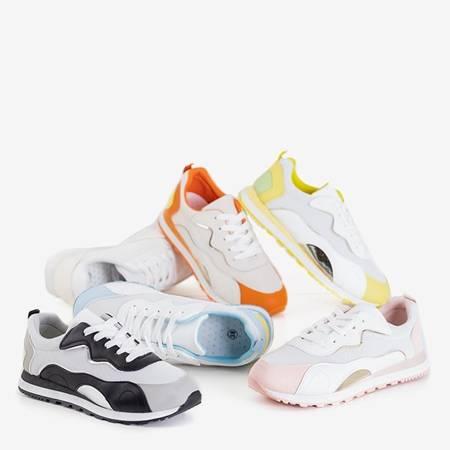 Кроссовки Mavena Orange / Beige - Обувь
