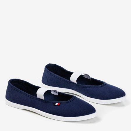 Взуттєві кросівки Navy Pruna - Взуття 1