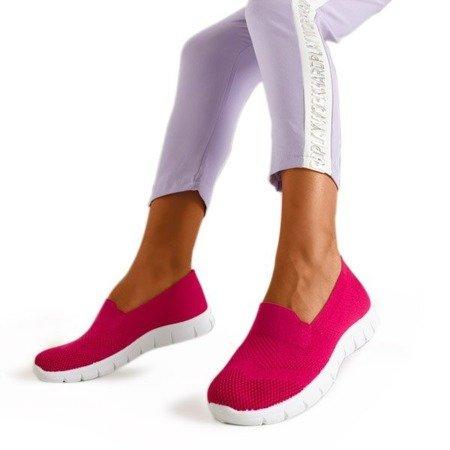 Жіноча ковзання Fuchsia на Codir - Взуття 1