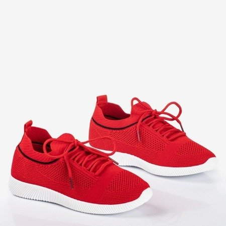 Жіноче спортивне взуття Red Allefosia - Взуття 1