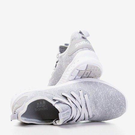 Жіноче спортивне взуття Toledo Grey - Взуття