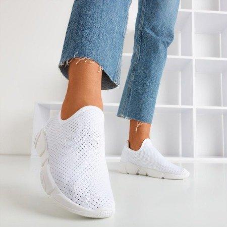 Жіноче спортивне взуття White Daenerys - Взуття 1