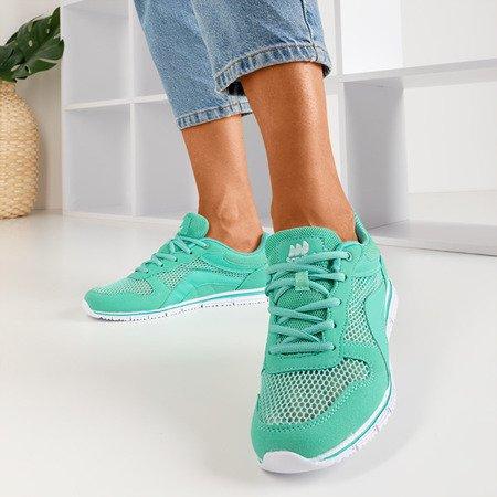Спортивне взуття для м'яти Kannasi для жінок - Взуття