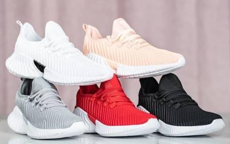 Спортивне взуття Parisa біле - Взуття 1