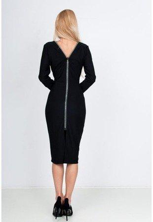 Чорне плаття - Одяг