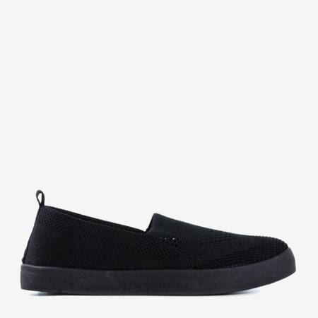 Чорний накид на кросівки Tanga - Взуття 1