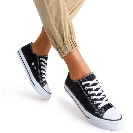 Чорні жіночі кросівки Boden - Взуття 1