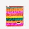 багатобарвний маленький шкіряний гаманець - гаманець 1